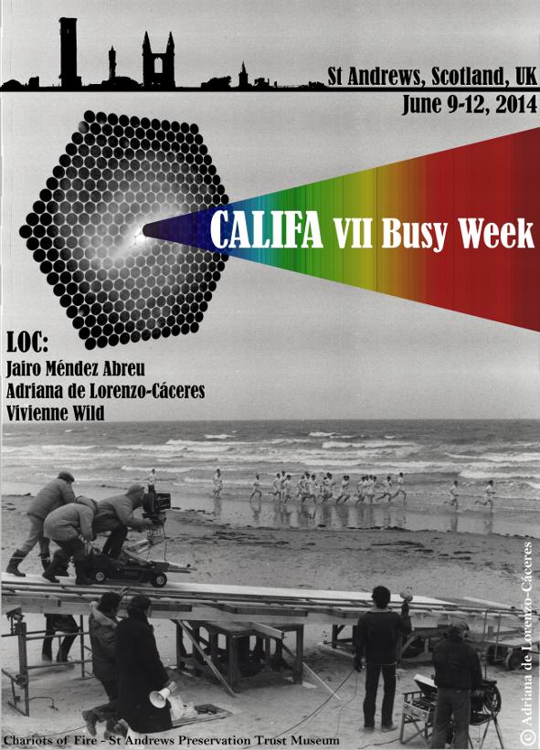 CALIFA_poster